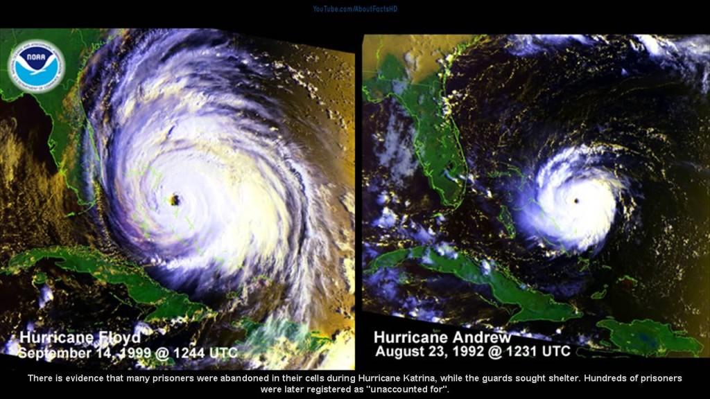 hurricane floyd In the wake of hurricane floyd, polluted runoff threatened north carolina's rivers and beaches.