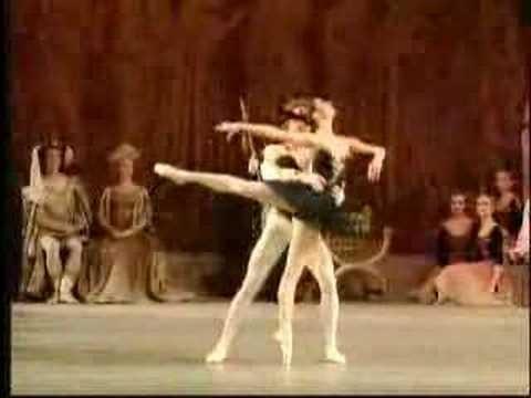 Dance Party 3 – Ballet!