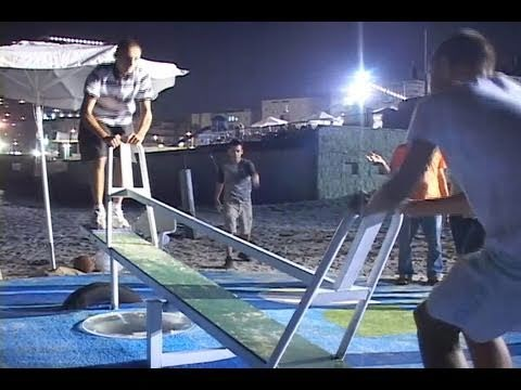 Israel—Inventors Present Innovations in Biennale of Landscape Urbanism