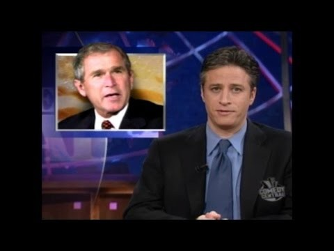 Jon Stewart's Top 7 Unforgettable Daily Show's Moments