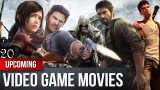 Top 20 Movies to Be Released in 2015-2019 That Are Based on Video Games.