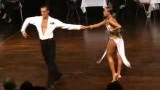 Oxana and Franco – Giessen 2006 – Rumba