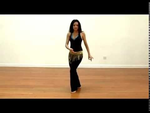 SAMBA RIO STYLE BASIC MOVE, PART 1: HIP BRAZIL DANCE SHOW WITH VANESSA ISAAC.