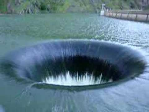 The Glory Hole @ Lake
