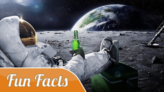 Top 10 Amazing Facts About Astronauts in Space