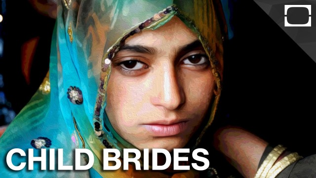 Top 10 and More Alarmingly Sad Facts About Child Marriages
