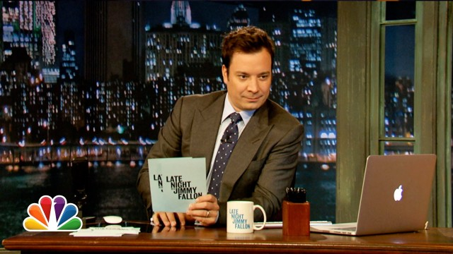 Top 9 Parenting Fails (from Late Night with Jimmy Fallon)