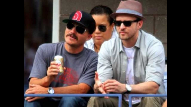 Top 16 Celebrities Who Are Serious Tennis Fans