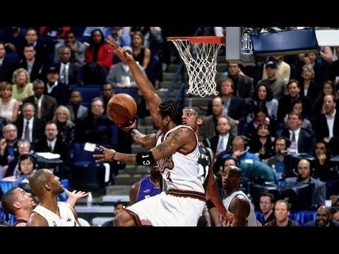 Top 10 All-Star Game Circus Shots of All Time
