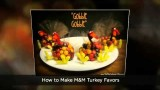 Top 10 Fun Do-It-Yourself Thanksgiving Turkey Treats