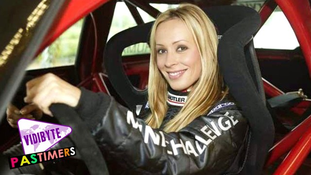 Top 10 Hottest Female NASCAR Drivers