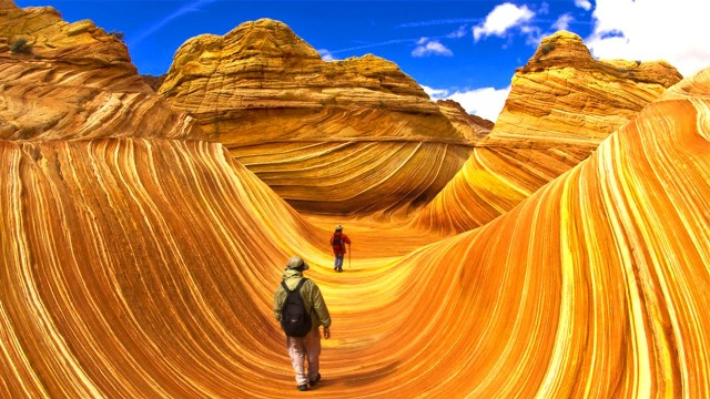 Top 10 Most Beautiful Places to Travel To