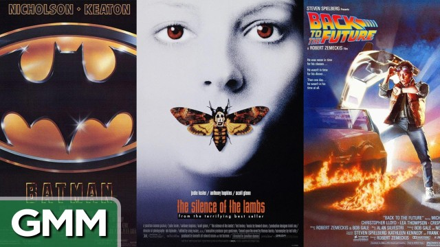 Top 10 Most Effective Movie Posters of All Time