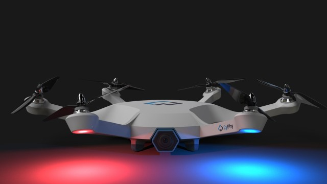 Top 4 Coolest Drones