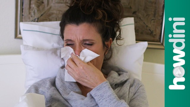 Top 5 Mistakes You Can Make During Flu Season