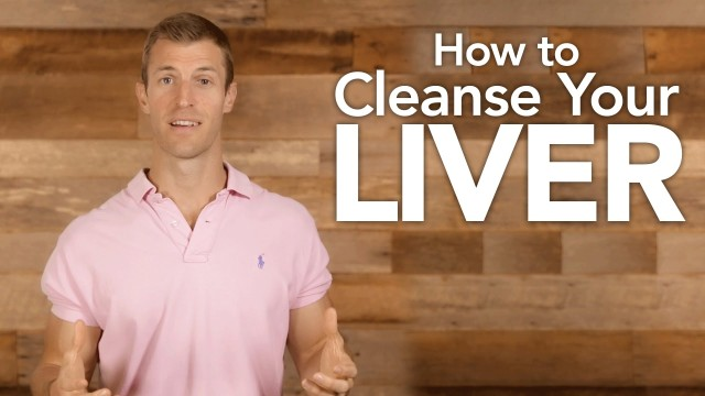 Top 5 Ways to Naturally Cleanse the Liver