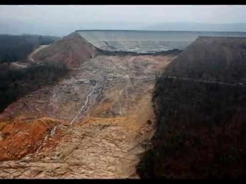 Top 6 Worst Dam Disasters Ever