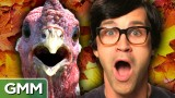 Top 7 Fun Facts About Thanksgiving