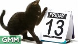 Top Freaky Facts About Friday the 13th!