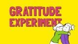 Why We Should Feel Grateful